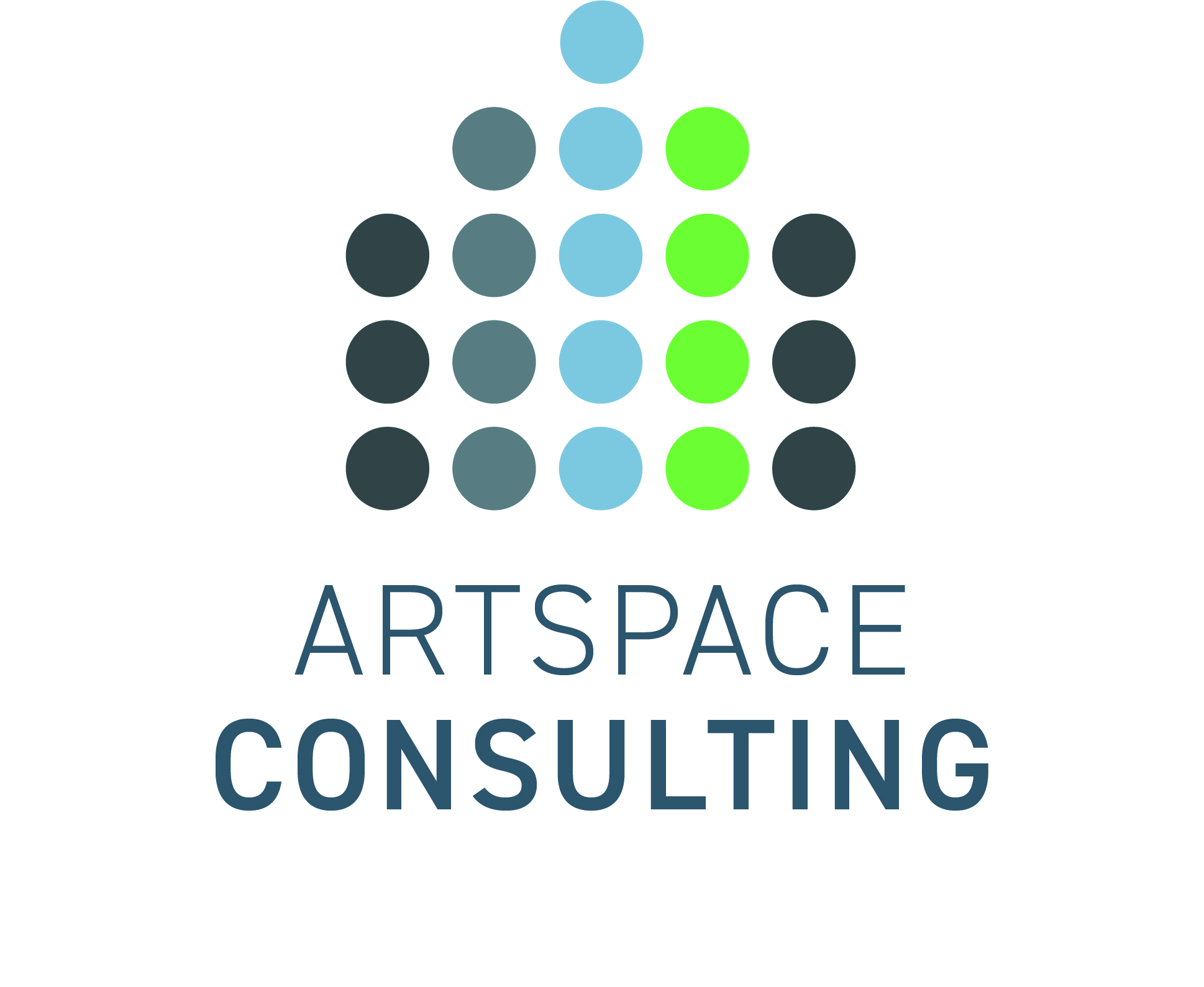 Artspace Consulting Logo