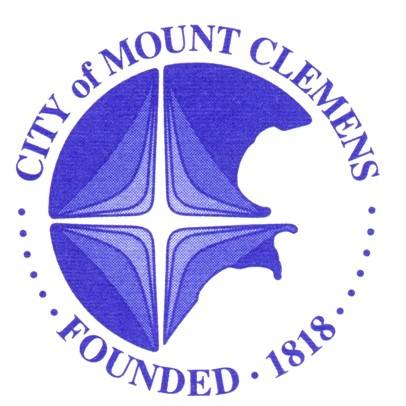 City of Mount Clemens Logo