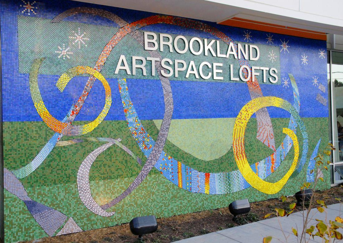 brookland artspace lofts artspace