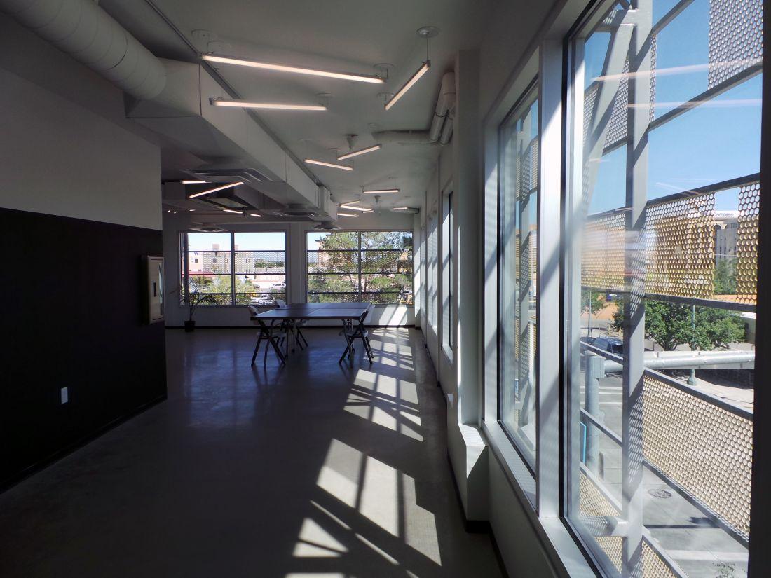 Roderick Artspace Lofts | Artspace