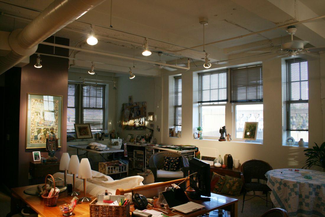 Elder Street Artist Lofts | Artspace