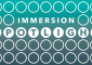 Immersion Spotlight logo