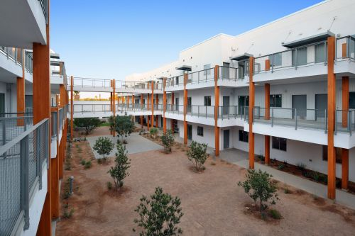 Mesa Artspace Lofts Grand Opening Jan  23 Invites Public to